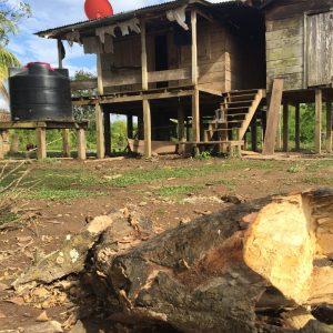 The Edge of Adventure Program in Nicaragua