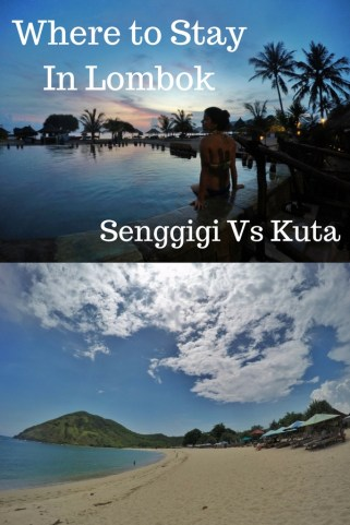 Where to Stay in lombok indonesia