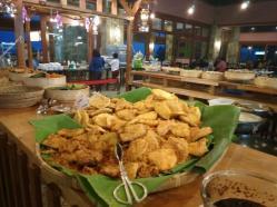 Ramadan buffet, huge Ramadan Buffet, Ramadan buffet malaysia