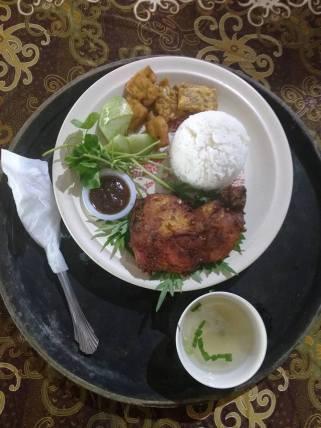 restaurant budaya
