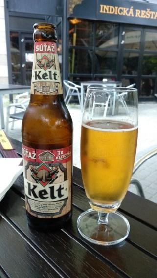 Bratislava beer