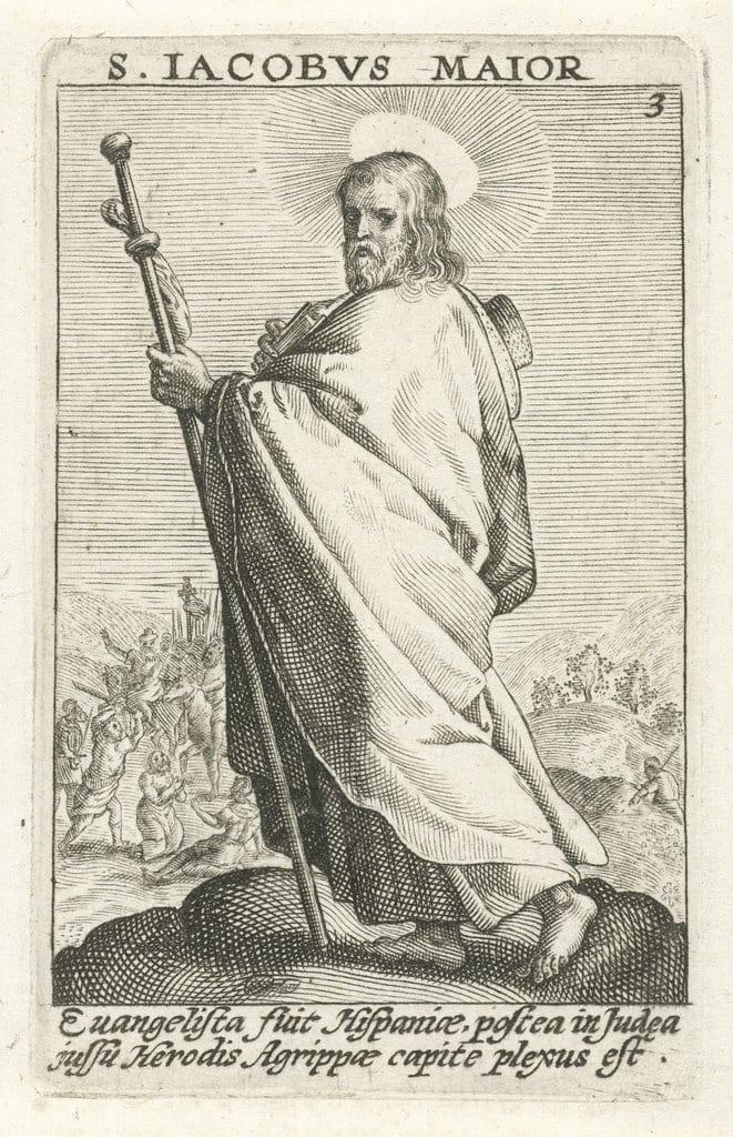 Jacobus Maior Año Santo