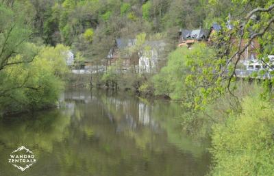Lahn-Camino