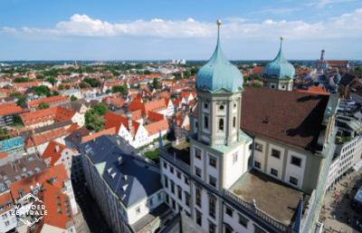 Jakobswege Süddeutschland