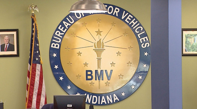 File Indiana BMV Indiana's Bureau of Motor Vehicles_112036