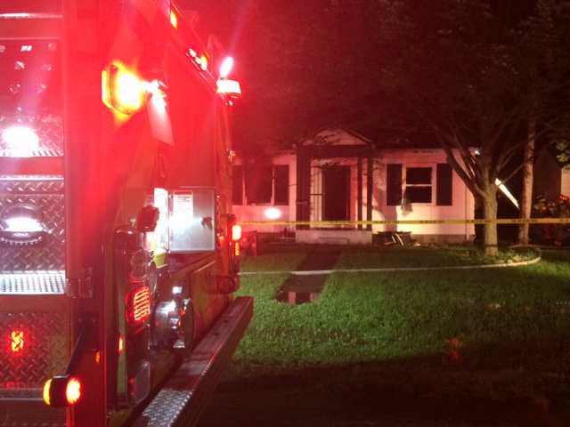 Fatal House Fire_124585