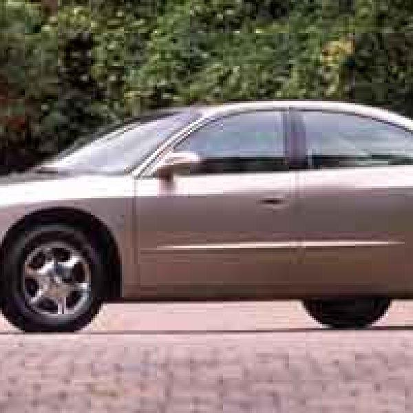 road rage suspect's car_219158
