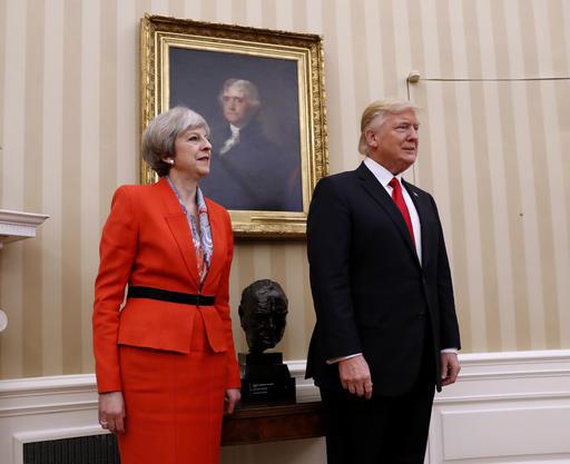 US Trump Britain_236560