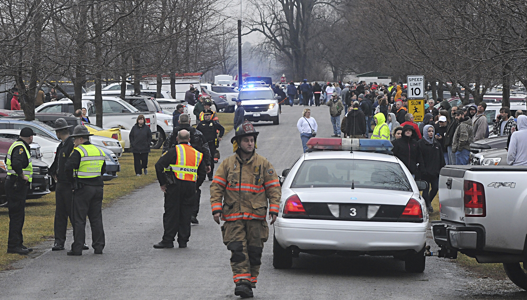 Ohio School Shooting_235103