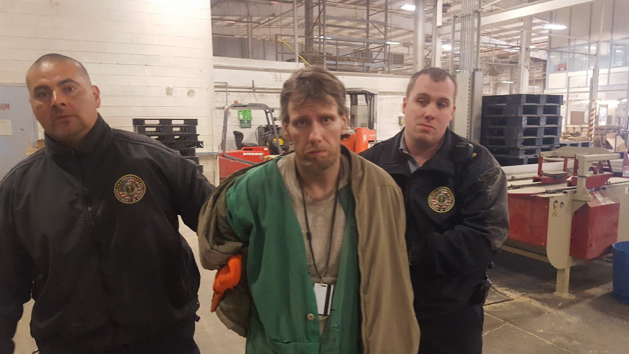IDOC inmate captures via Facebook_258140