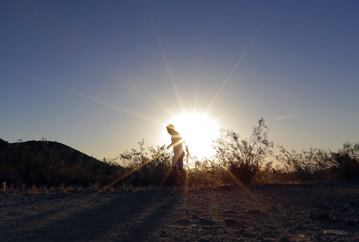 Extreme Heat Wave-Things to Know_265875