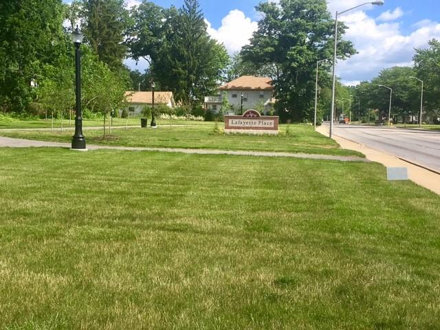 Lafayette Place neighborhood fort wayne_265899