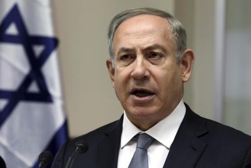 Benjamin Netanyahu_241169