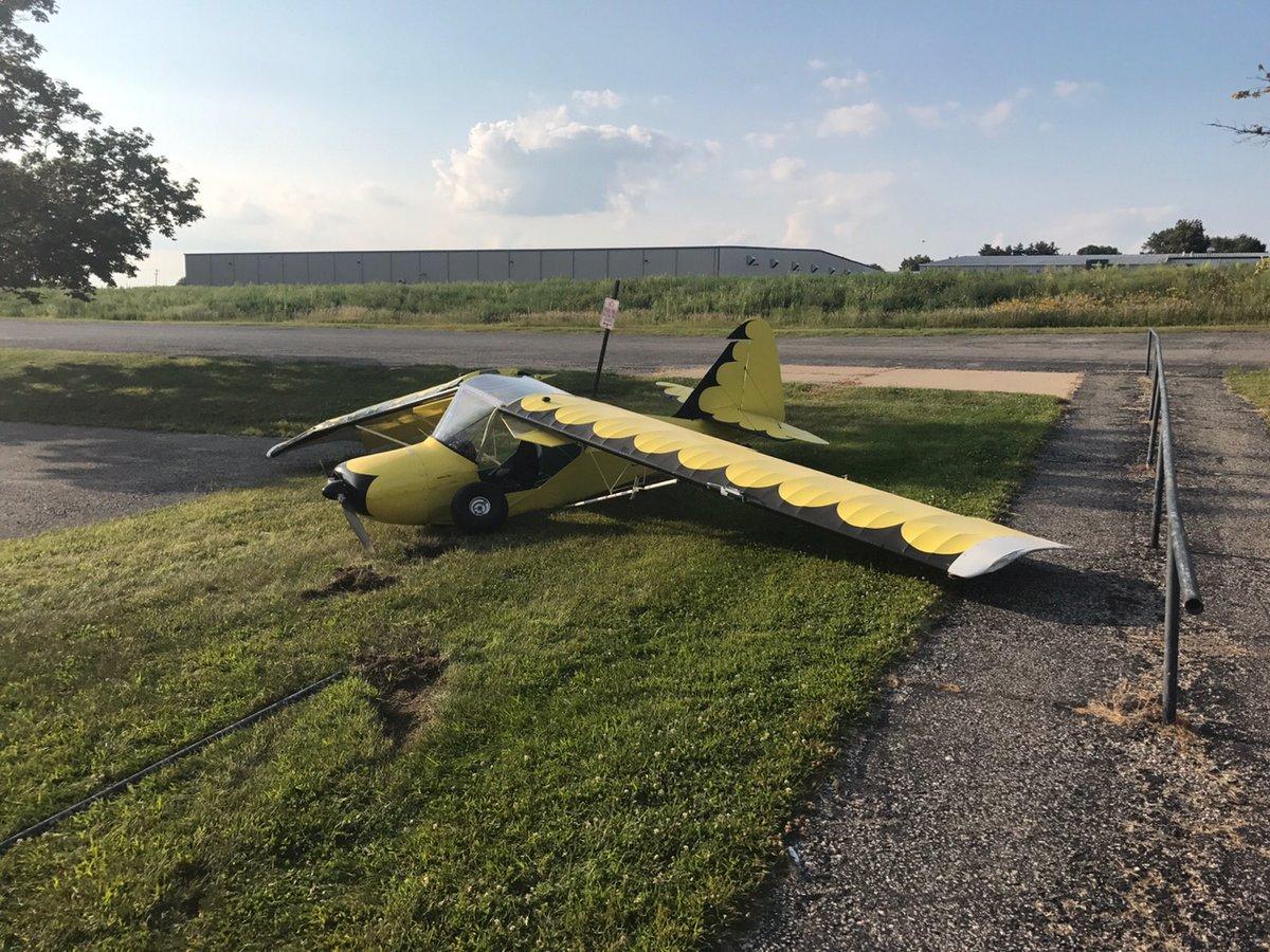 Rochester Plane Crash_276428