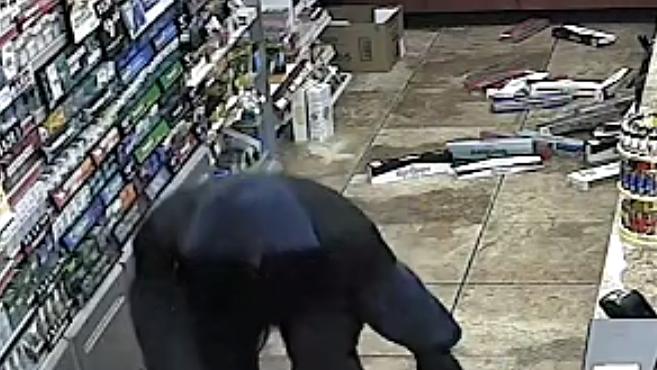 Phil's One Stop burglary_276532