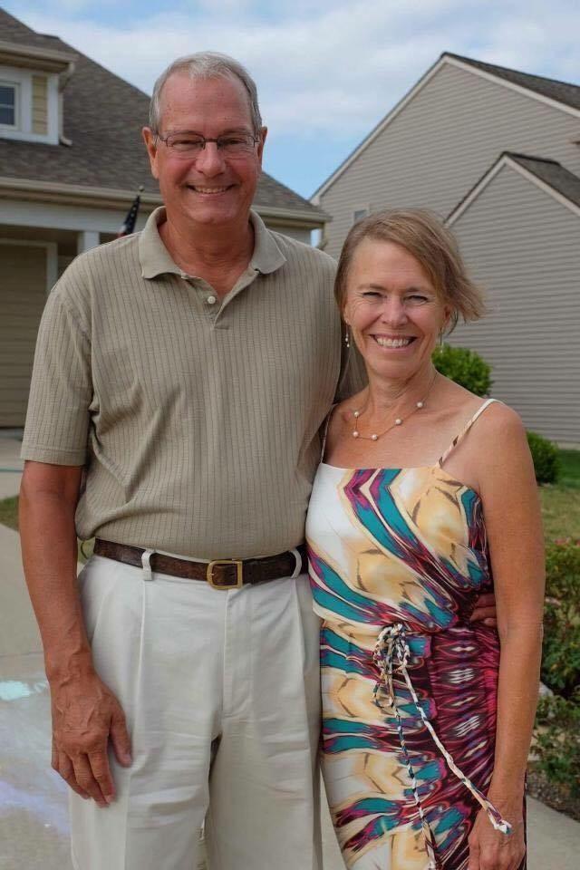 James and Deborah Baker_283429