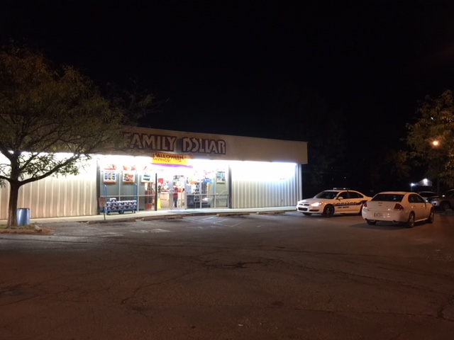 bluffton road family dollar robbery_289786