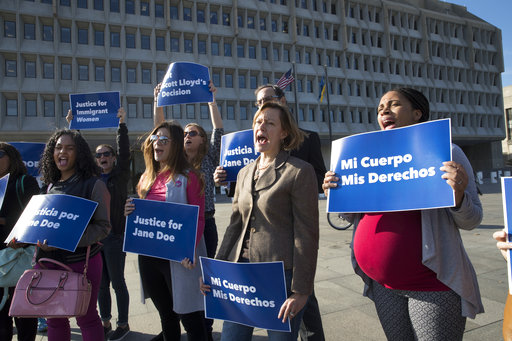 Immigrant Detained Abortion_291688