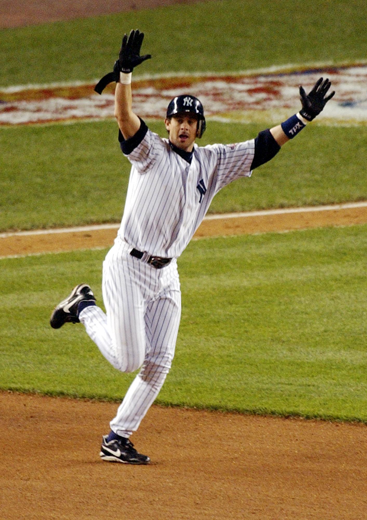 Yankees Boone Baseball_299278