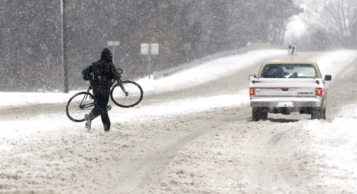 Winter Weather Virginia_305358