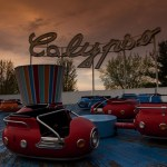 Fun Spot Featured In Book Of Abandoned Amusement Parks