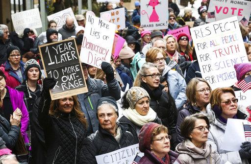 Womens March Minnesota_308636