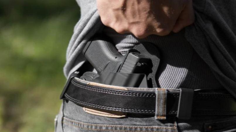 conceal carry handgun_281817