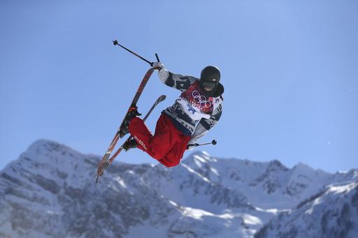 Pyeongchang Olympics Kenworthys Games_313471