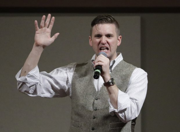 Richard Spencer_290119