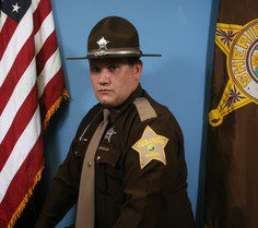 Boone County Sheriff's Deputy Jacob Pickett