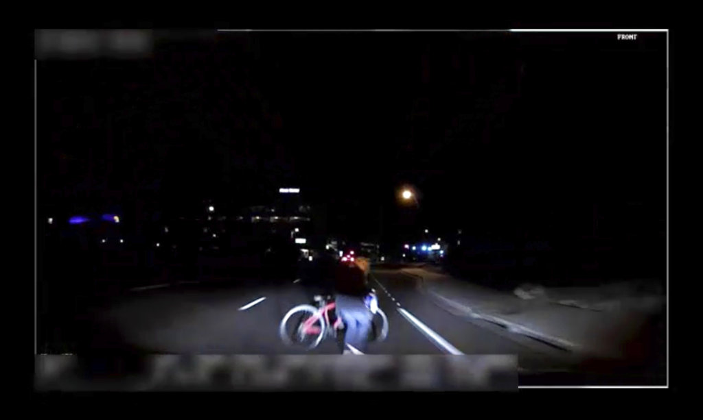 Self Driving Vehicle Fatality3