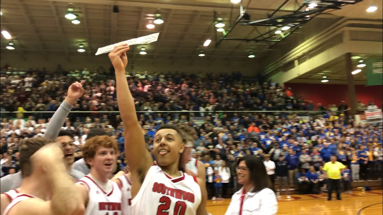 southwood wins semi state