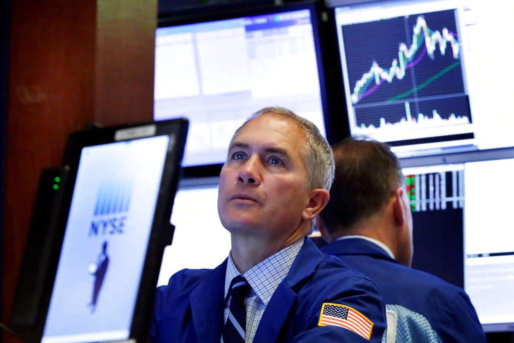 Financial Markets Wall Street_1522691699579