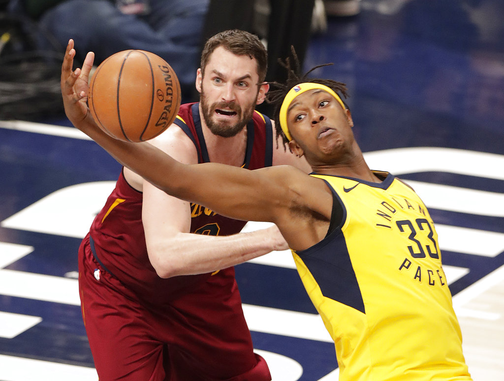 Cavaliers Pacers Basketball_1524313942367