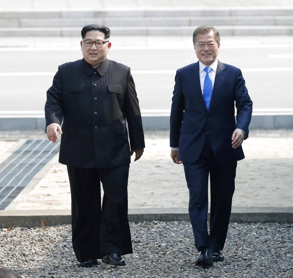 South Korea Koreas Summit13