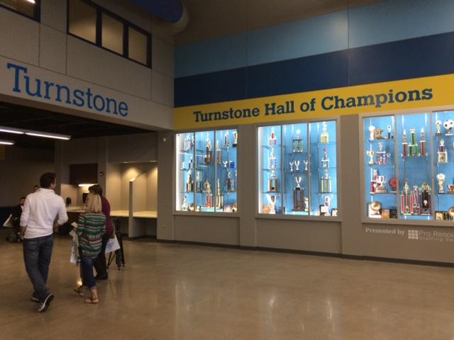 Turnstone Plassman Athletic Center_134947