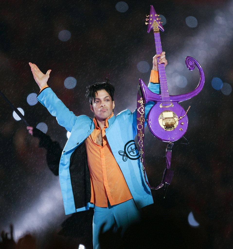 Music New Prince Album