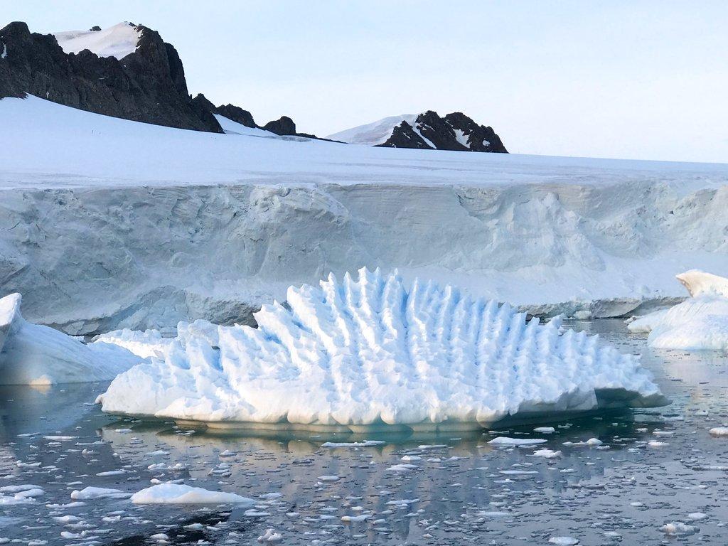 Melting Antarctica_1528921744265