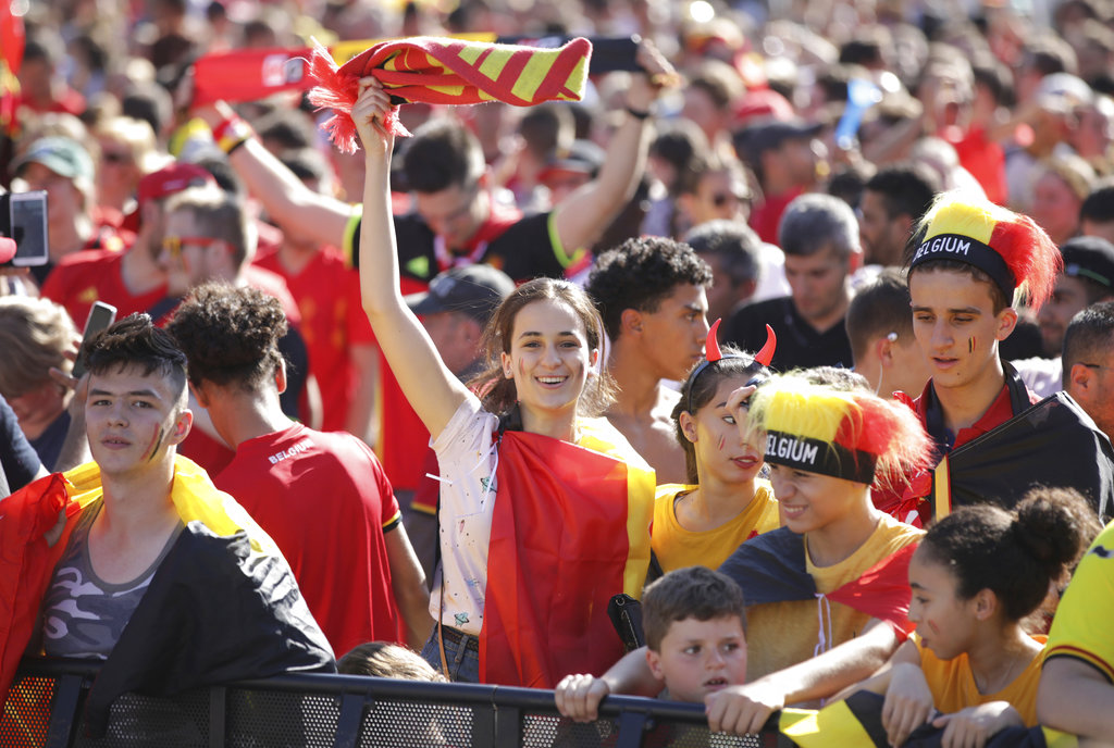 Belgium WCup Soccer_1531645372750
