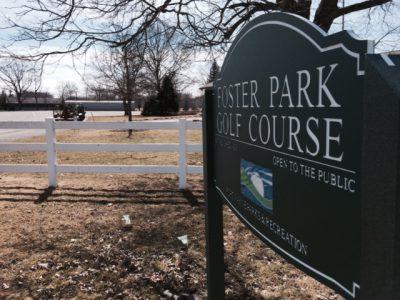 Foster Park Golf Course
