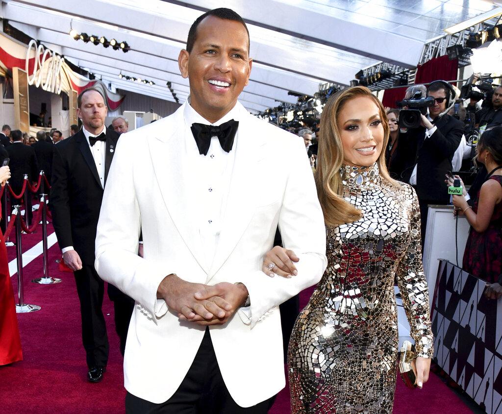 People Jennifer Lopez