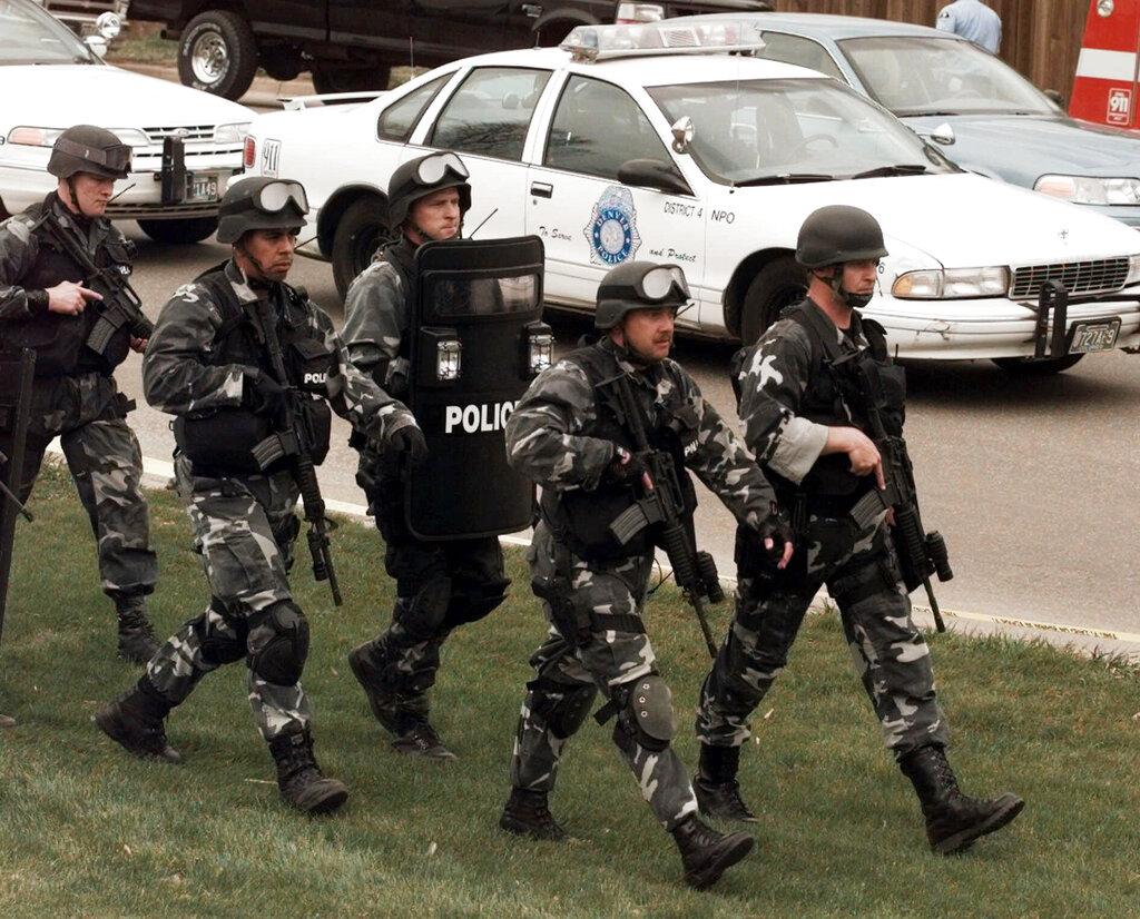 Columbine 20 Years Later Photo Gallery_1555481517139