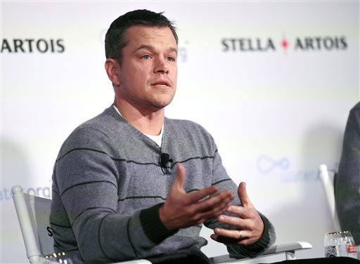 Matt Damon_160935