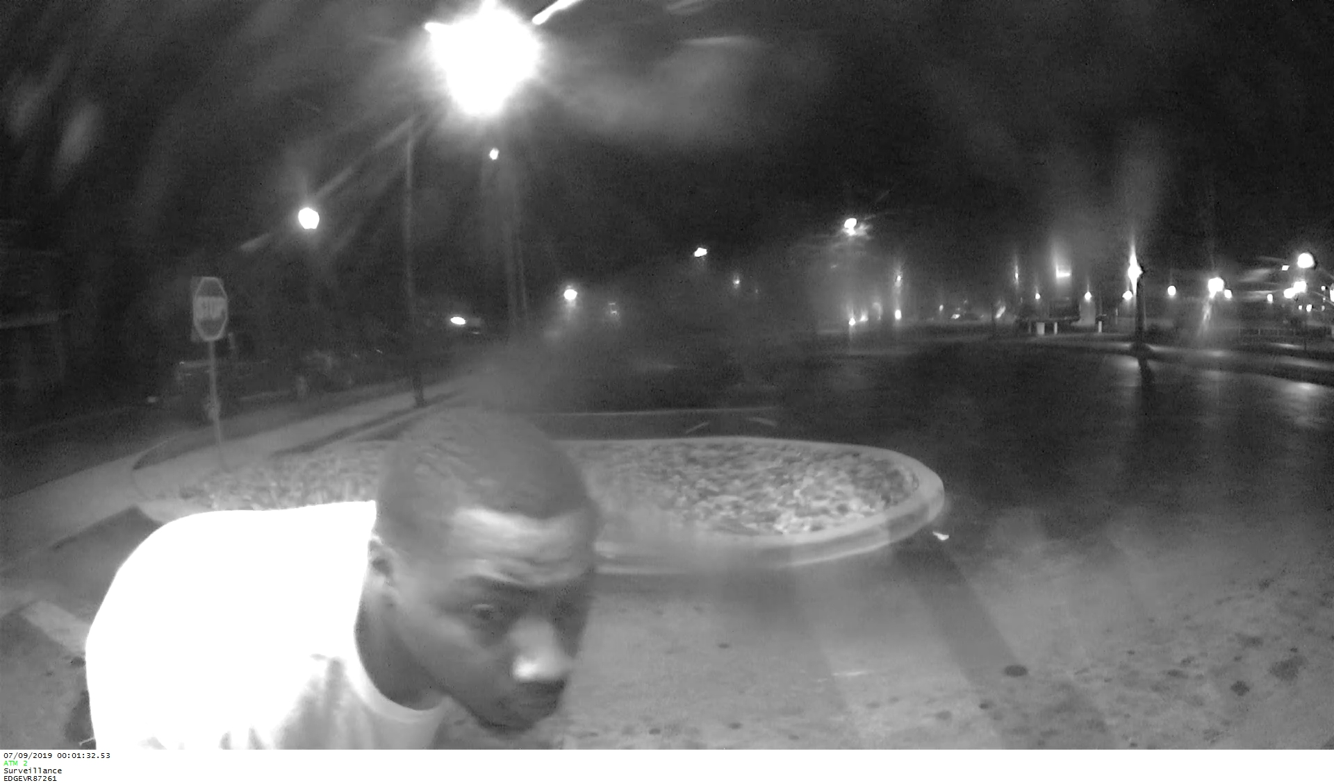 Police looking for suspect in ATM robbery | WANE
