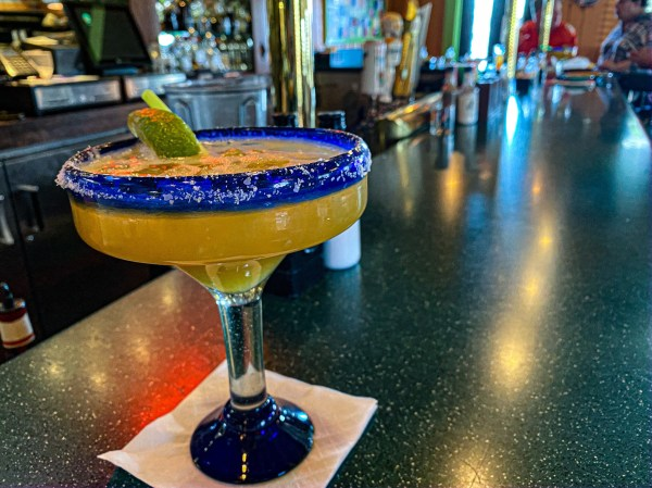 Frozen or On the Rocks? Cheers to National Margarita Day!