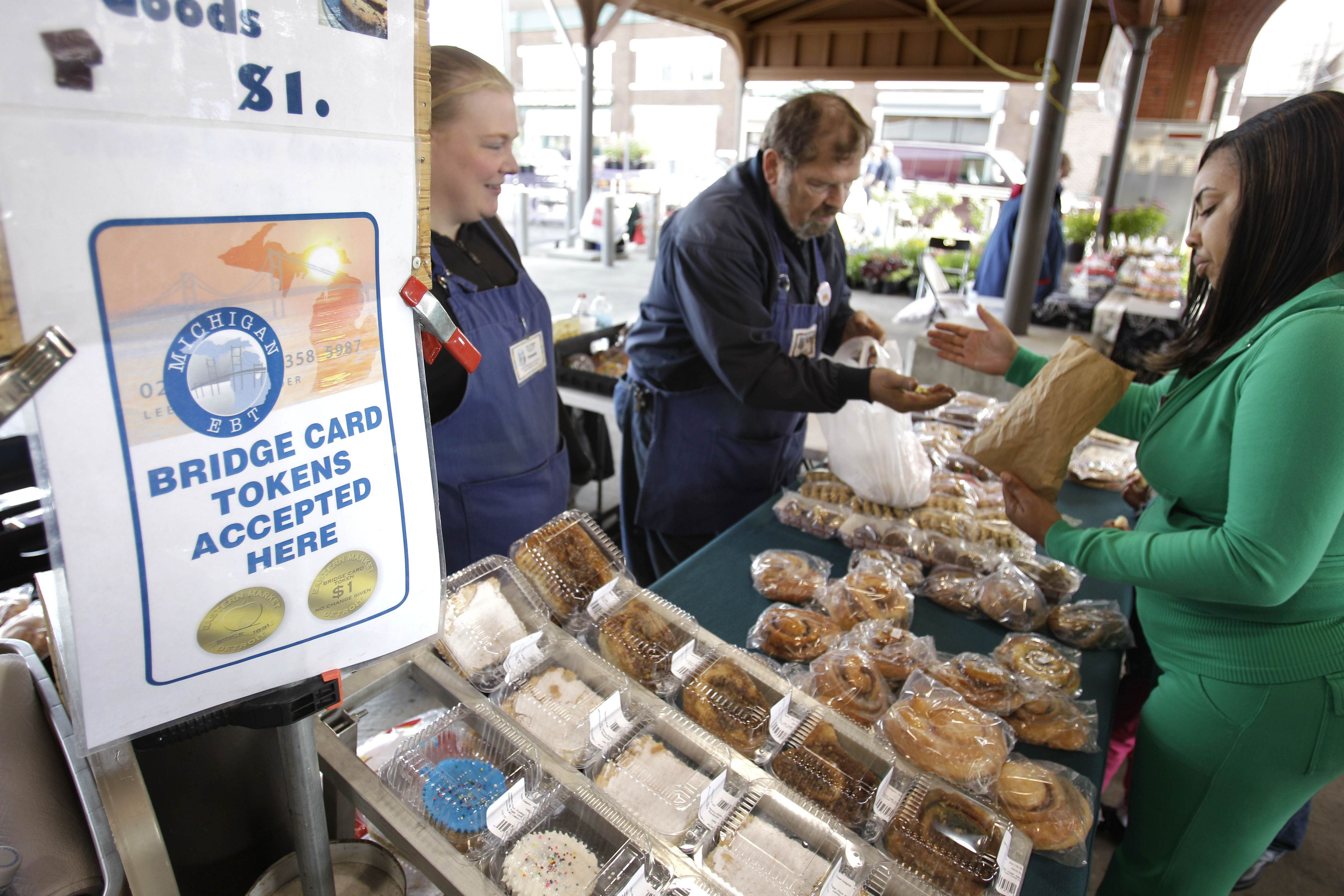 Farmers Markets Scaling Down With Eye On Safety Due To