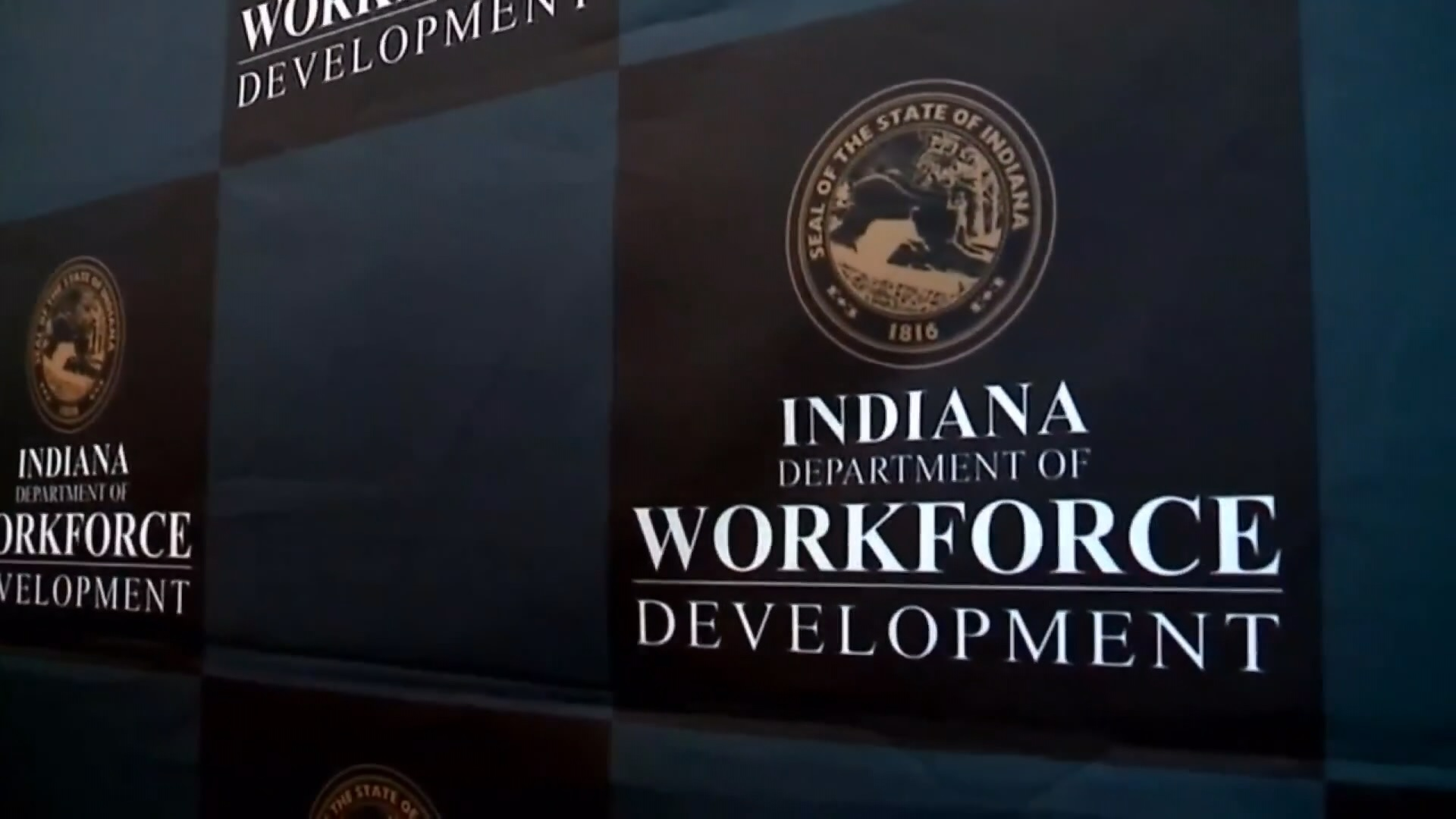 Dwd To Host A Virtual Orientation For Displaced Workers