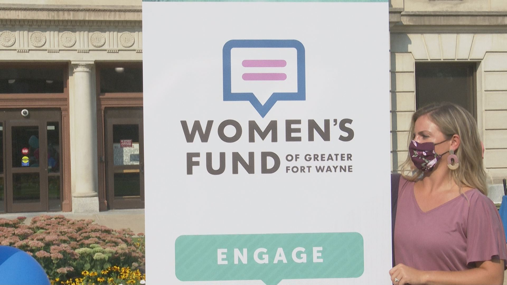 Community Foundation Of Greater Fort Wayne Unveils Women S