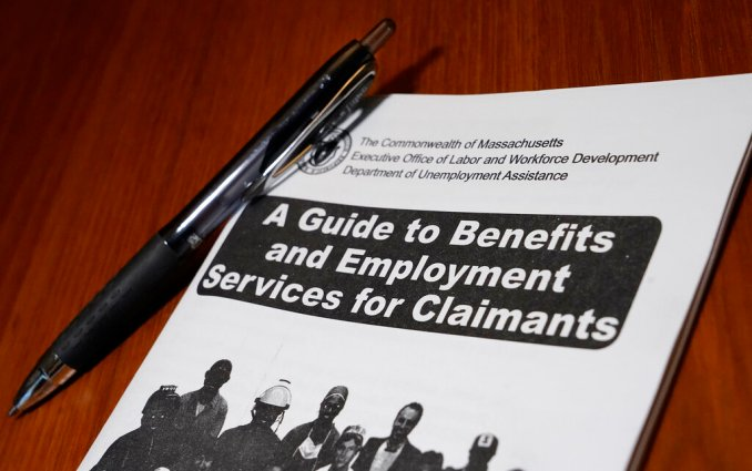 Unemployment benefits for millions in limbo