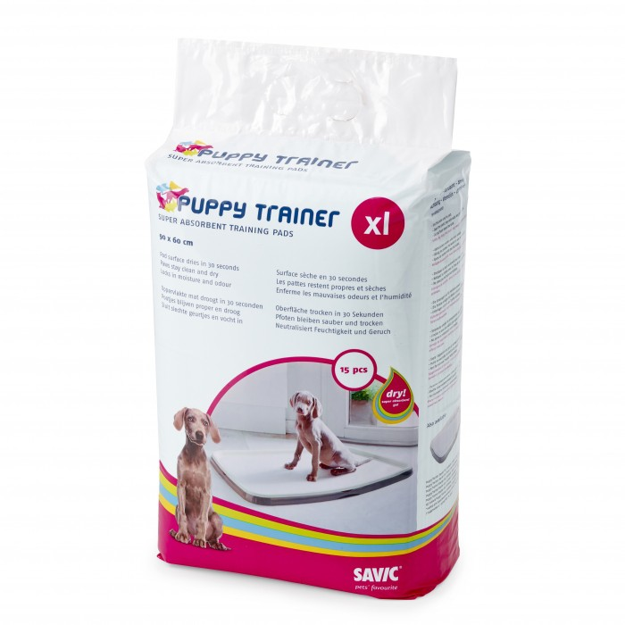 tapis d education puppy trainer